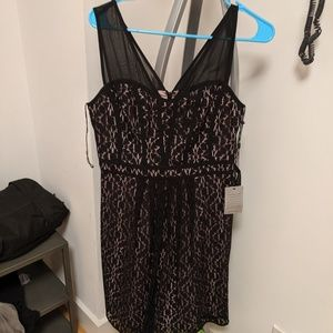 Adrianna papel NWT cocktail dress